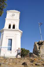 De klok van Poros   Saronische eilanden   De Griekse Gids Foto 177 - Foto van De Griekse Gids