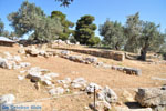 Poseidon heiligdom Poros | Saronische eilanden | De Griekse Gids Foto 224 - Foto van De Griekse Gids