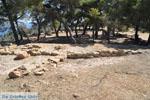 Poseidon heiligdom Poros | Saronische eilanden | De Griekse Gids Foto 228 - Foto van De Griekse Gids