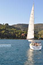 Zeilen Poros | Saronische eilanden | De Griekse Gids Foto 330 - Foto van De Griekse Gids