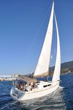 Zeilen Poros | Saronische eilanden | De Griekse Gids Foto 335 - Foto van De Griekse Gids